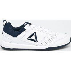 Reebok - Buty CXT TR. Szare buty skate męskie Reebok, z gumy, na sznurówki. W wyprzedaży za 239,90 zł.