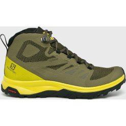 Buty trekkingowe męskie Salomon Promocja. Nawet 40