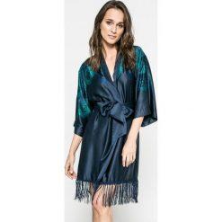 Szlafroki kimona damskie: Triumph – Szlafrok Chemises