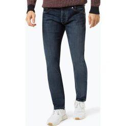 Pepe Jeans - Jeansy męskie – Spike, niebieski. Niebieskie jeansy męskie marki Pepe Jeans. Za 449,95 zł.