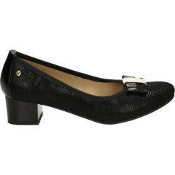 Buty ślubne damskie: Czółenka - 5241 67383NW8