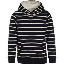 Scotch Shrunk HOME ALONE TWISTED  Bluza z kapturem blue. Niebieskie bluzy chłopięce rozpinane marki Scotch Shrunk, z bawełny, z kapturem. W wyprzedaży za 207,20 zł.