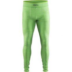 Kalesony męskie: Craft Kalesony męskie Active Comfort Pants zielone r. M (1903717-1620)