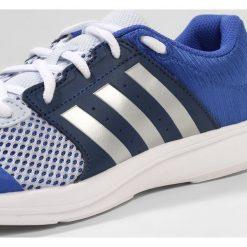 Buty damskie: adidas Performance ESSENTIAL FUN II  Obuwie treningowe hirblu/silvmt/nobind