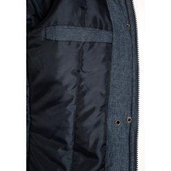 Cars Jeans NEVILLE Płaszcz zimowy denim blue. Niebieskie płaszcze dziewczęce Cars Jeans, na zimę, z denimu. W wyprzedaży za 191,40 zł.