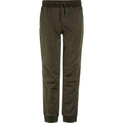 Chinosy chłopięce: Kaporal NELMA Spodnie materiałowe army