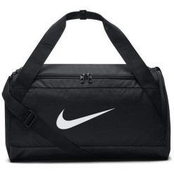 Torby podróżne: Nike Torba sportowa Brasilia S Duff  BA5335 010 czarna