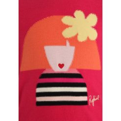 Sonia Rykiel ABRICOT Sweter framboise. Fioletowe swetry chłopięce marki bonprix, z nadrukiem. W wyprzedaży za 356,30 zł.