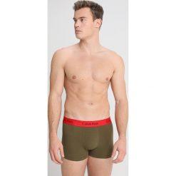 Calvin Klein Underwear TRUNK 2 PACK Panty black. Szare bokserki męskie marki Calvin Klein Underwear, s, z bawełny. Za 159,00 zł.