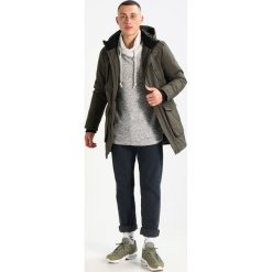 Parki męskie: Burton Menswear London NEVIS Parka khaki