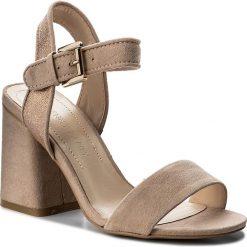 Sandały damskie: Sandały JENNY FAIRY - WYL1306-1 Różowy