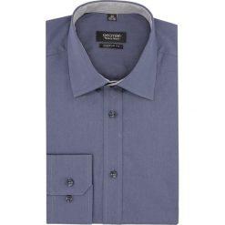 Koszula bexley 2265 długi rękaw custom fit granatowy. Szare koszule męskie marki Recman, na lato, l, w kratkę, button down, z krótkim rękawem. Za 149,00 zł.