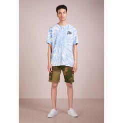 T-shirty męskie z nadrukiem: Zadig & Voltaire TOMMY DALMATIEN Tshirt z nadrukiem blanc