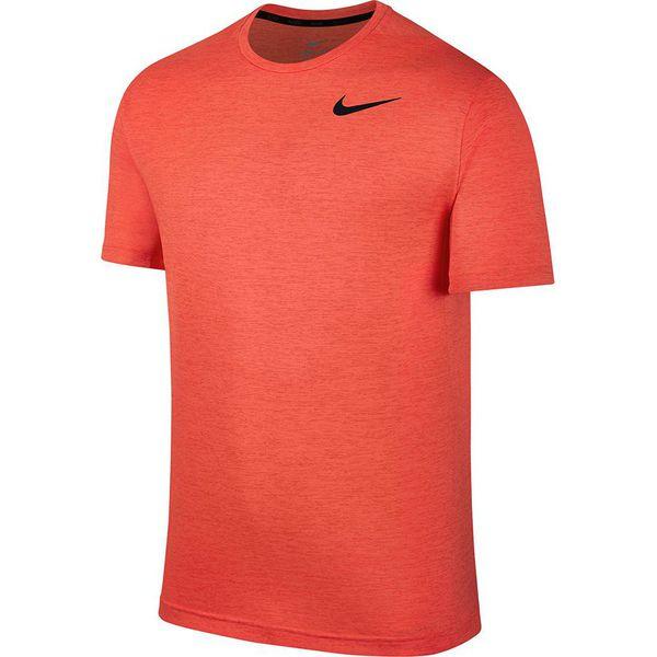 bb48e2b49990c Koszulki męskie Nike - Zniżki do 70%! - Kolekcja wiosna 2019 - myBaze.com