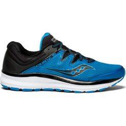 Buty sportowe męskie: buty do biegania męskie SAUCONY GUIDE ISO / S20415-2