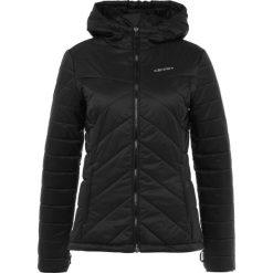 Icepeak VIVICA Kurtka Outdoor black. Czarne kurtki damskie softshell Icepeak, z materiału, outdoorowe. Za 419,00 zł.