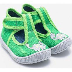 Superfit - Trampki dziecięce. Różowe buty sportowe chłopięce marki Superfit, z gumy. W wyprzedaży za 89,90 zł.