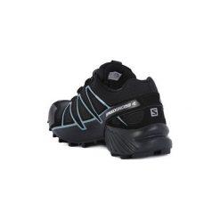Buty do biegania Salomon  SPEEDCROSS 4 GTX W. Szare buty do biegania damskie marki Salomon. Za 554,05 zł.