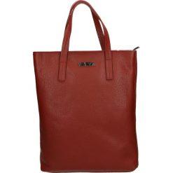 Torba - 101-114-O D R. Szare torebki klasyczne damskie Venezia, ze skóry. Za 299,00 zł.