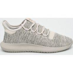 Adidas Originals - Buty Tabular Shadow. Szare buty sportowe damskie adidas Originals, z gumy. W wyprzedaży za 349,90 zł.