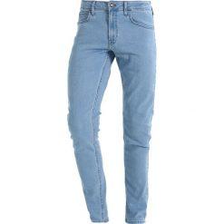 Jeansy męskie: Lee MALONE Jeans Skinny Fit rollin blue