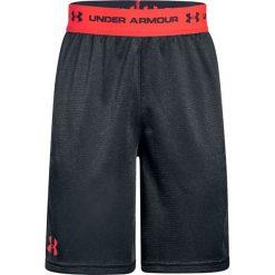 Odzież chłopięca: Spodenki juniorskie Tech Prototpe Short 2.0 czarne r. S (1309310-008)