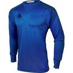 Bejsbolówki męskie: Adidas Bluza męska Onore 16 GK niebieska r. XL (AI6338)