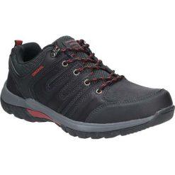 Czarne buty trekkingowe Casu MXC7359. Czarne buty trekkingowe męskie Casu. Za 99,99 zł.