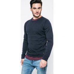 Produkt by Jack & Jones - Sweter. Niebieskie swetry klasyczne męskie marki Reserved, l, z okrągłym kołnierzem. Za 89,90 zł.