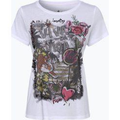 Princess GOES HOLLYWOOD - T-shirt damski, czarny. Czarne t-shirty damskie marki Reserved, l. Za 299,95 zł.
