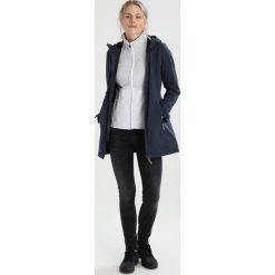 Icepeak VIANCA Kurtka Softshell dark blue. Niebieskie kurtki damskie Icepeak, z elastanu. Za 339,00 zł.