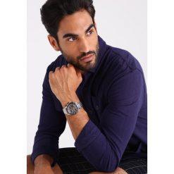 Zegarki męskie: Michael Kors Zegarek chronograficzny silvercoloured