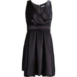 Sukienki hiszpanki: WAL G. Sukienka koktajlowa black