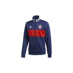 Bluzy męskie: Bluzy dresowe adidas  Bluza dresowa Bayern Monachium 3-Stripes