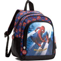 Plecaki męskie: Plecak SPIDERMAN ULTIMATE – PL10SH10 Granatowy