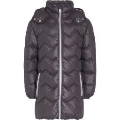 Next LONG SPORTY PADDED JACKET  Płaszcz zimowy grey. Szare płaszcze dziewczęce Next, na zimę, z materiału. W wyprzedaży za 142,45 zł.