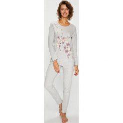 Triumph - Piżama. Białe piżamy damskie marki MEDICINE, z bawełny. Za 169,90 zł.
