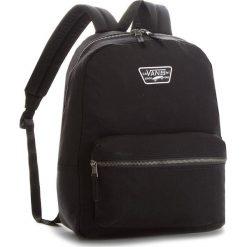Plecak VANS - Expedition Backpack VA3IL7BLK Black. Czarne plecaki damskie Vans, z materiału, sportowe. W wyprzedaży za 149,00 zł.