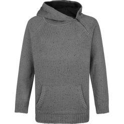 Urban Surface Raglan Zip Hoodie Bluza z kapturem ciemnoszary. Brązowe bluzy męskie rozpinane marki SOLOGNAC, m, z elastanu. Za 121,90 zł.