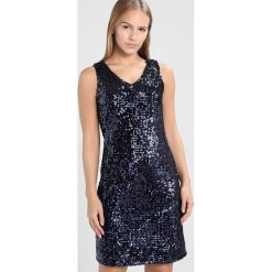 Sukienki hiszpanki: Dorothy Perkins Petite Sukienka koktajlowa midnight