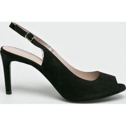 Sandały damskie: Gino Rossi - Sandały Olivia