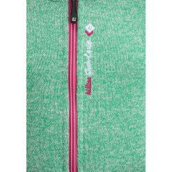 Killtec ABINE Kurtka z polaru dunkel peppermint. Zielone kurtki dziewczęce KILLTEC, z materiału. W wyprzedaży za 141,75 zł.
