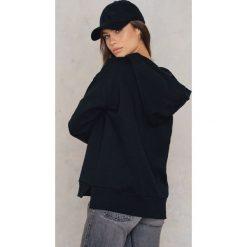 TOBA Bluza Hilda - Black. Czarne bluzy męskie marki TOBA. W wyprzedaży za 202,48 zł.