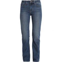 Levi's® 715 BOOTCUT Jeansy Bootcut have no fear. Niebieskie jeansy damskie bootcut marki bonprix. Za 369,00 zł.