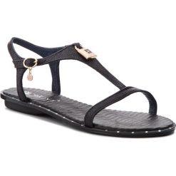 Sandały damskie: Sandały CARINII – B4012/N  353-080-000-971