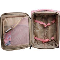 Pick & PACK CUTE ANIMALS Walizka na kółkach rose. Czerwone walizki pick & PACK. Za 379,00 zł.