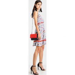 Sukienki hiszpanki: Smash NEIDE Sukienka z dżerseju blue