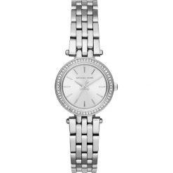 Zegarek MICHAEL KORS - Patete Darci MK3294 Silver/Steel/Silver/Steel. Szare zegarki damskie Michael Kors. Za 1149,00 zł.