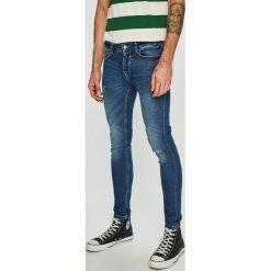 Only & Sons - Jeansy. Niebieskie jeansy męskie skinny marki House. Za 129,90 zł.