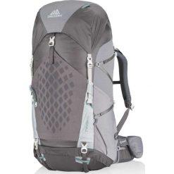 Plecaki damskie: Gregory Plecak turystyczny damski Maven 65  Forest Grey r. S/M (77850)